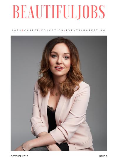 Beautiful Jobs Issue 6